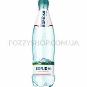 Вода минеральная Borjomi пэт