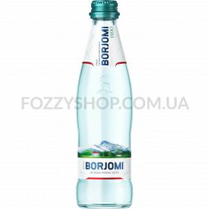 Вода минеральная Borjomi...