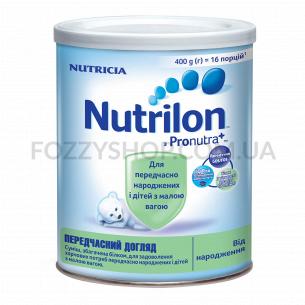 Суміш Nutricia Nutrilon...