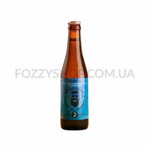 Пиво Beermaster Brew Витбир светлое нефильрованное