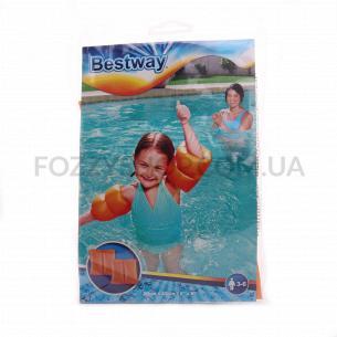 Нарукавники детские Bestway цвет в ассортименте 32005EU