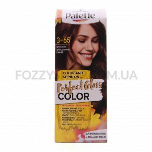 Крем-краска Palette PerfectGlossColor 3-65 Шоколад