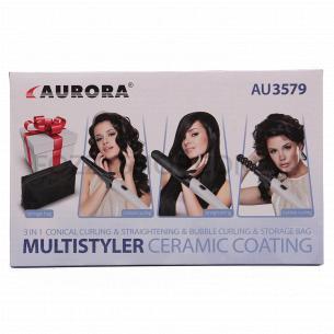 Щипцы для волос Aurora 3579AU