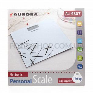 Весы электронные Aurora 4307AU