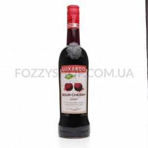 Сироп Luxardo Sour Cherry