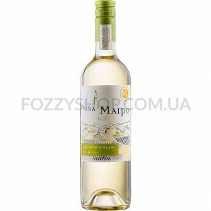 Вино Vina Maipo Varietal Sauvignon Blanc