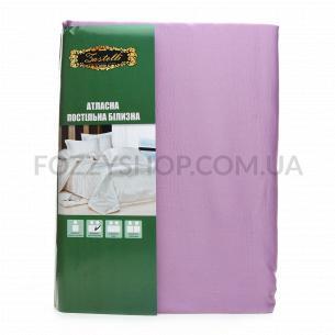 Комплект постельного белья Zastelli матовый атлас 2,0 микс