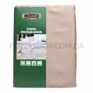 Комплект постельного белья Zastelli матовый атлас евро микс