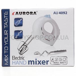 Міксер Aurora 4092AU