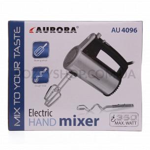 Міксер Aurora 4096AU