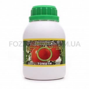 Добриво Джерело Для томатів органічне