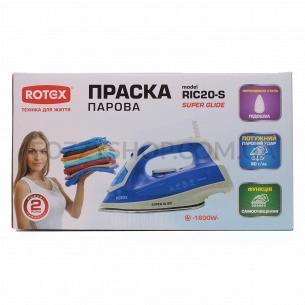 Утюг Rotex RIC20-S Super Glide