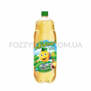 Напій Живчик яблуко 2л