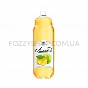 Напій Оболонь Лимонад