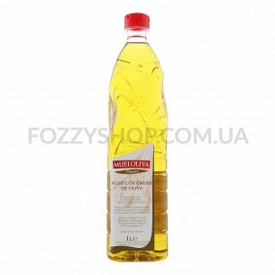 Оливкова олія Mueloliva Помас