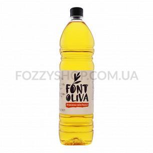 Оливкова олія Fontoliva Помас