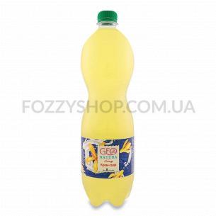 Напиток Geo Natura Лимонад Кремовый