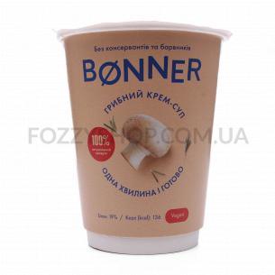Крем-суп Bonner гороховий з грибами
