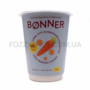Крем-суп Bonner сочевичний класичний