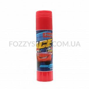 Клей-карандаш 1Вересня Cars PVA