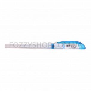 Ручка гелева WIN Qbe синя