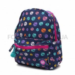 Рюкзак Yes! Pumpy молодежный 28х22х12см ST32