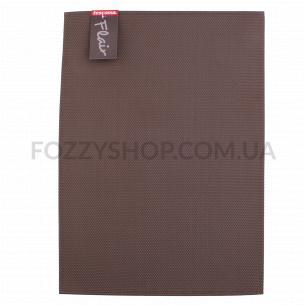 Салфетка Tescoma Flair шоколадного цвета 45х32см 662018