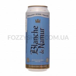 Пиво Blanche De Namur...