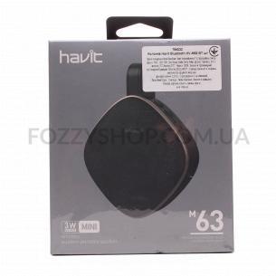 Колонка Havit Bluetooth HV-M63 BT