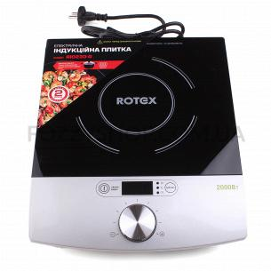 Плита Rotex індукційна RIO230-G