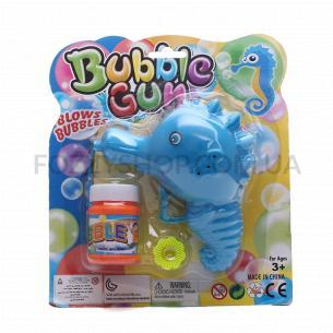Іграшка Пістолет з мильними бульбашками AR04938