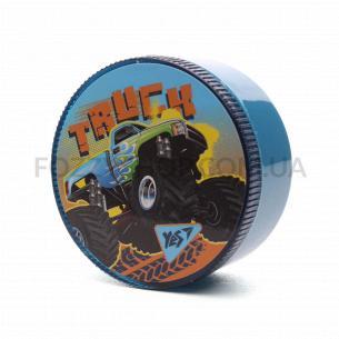 Точилка Yes! M-Trucks кругла