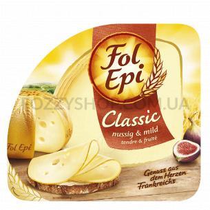 Сыр Fol Epi (Фоль Эпи) нарезка