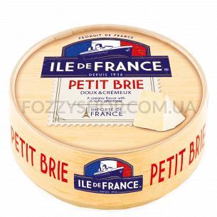 Сыр Ile de France Бри мини...