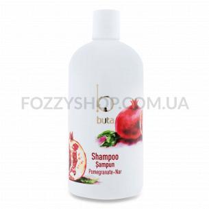 Шампунь Buta Pomegranate 800мл