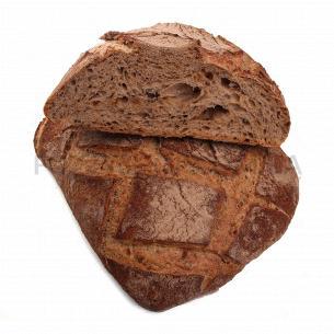 Хліб подовий гречаний