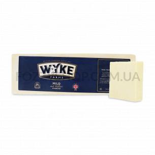 Сыр Wyke Farms Чеддер белый...