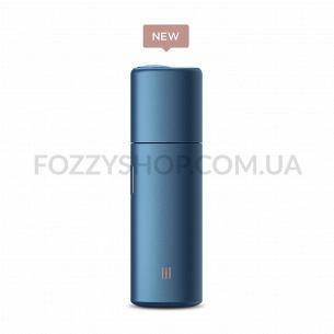 Система электрического нагрева табакосодержащих изделий Lil Solid Blue Kit