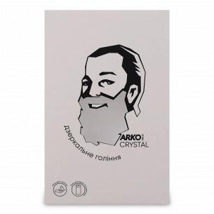Набір ARKO Men Crystal: піна для гоління 200мл + гель для душу і шампунь 2в1 260мл