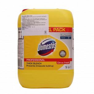 Засіб миючий Domestos Professional Цитрус