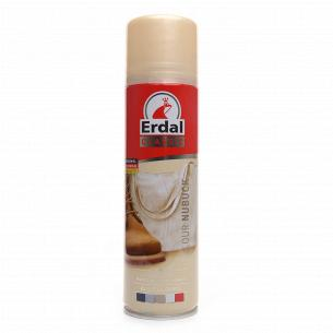 Спрей Erdal Догляд за замшею безбарвний