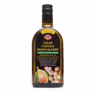 Олія горіхова макадамія...