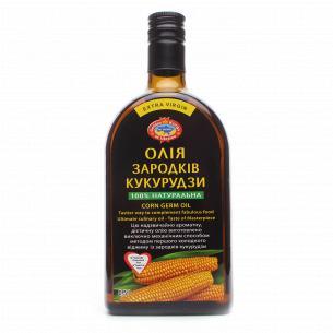 Олія кукурудзяна Golden...