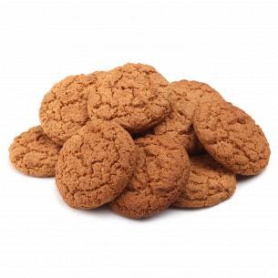 Печиво Extra! вівсяне