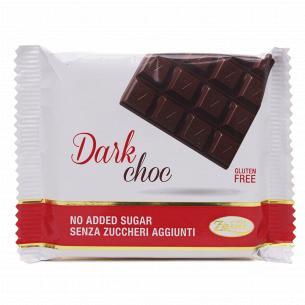 Шоколад черный Zaini без...