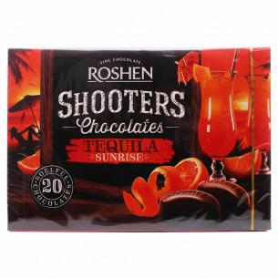 Конфеты Roshen Shooters...