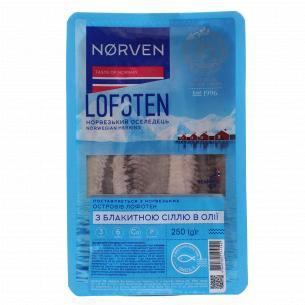 Оселедець Norven з...
