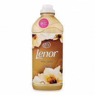 Кондиционер для белья Lenor Золотая орхидея концентрированный