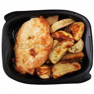 Комплексный обед Fozzy №3 в упаковке