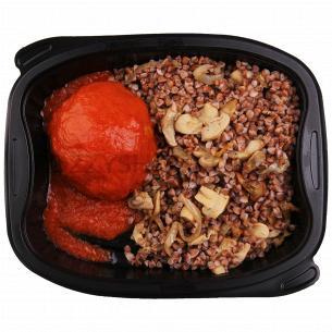 Комплексный обед Fozzy №5 в упаковке